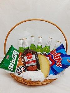 Cesta Beer - Stella Artois