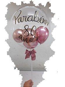 Balão Personalizado ( encomenda antecipada 1 dia útil )