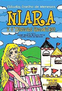 NIARA E O TESOURO  ENCANTADO