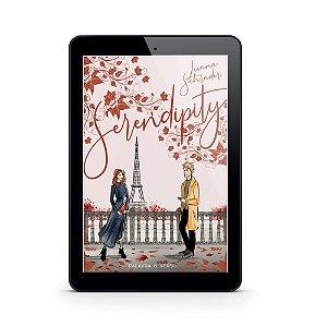 Serendipity - Luana Schrader (E-Book)