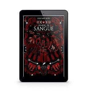 Legado de Sangue | Sombras & Luz - Gustavo Leão (E-Book)