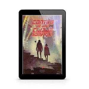 Contos de Uma Cidade Sombria - Arthur de Lara (E-Book)
