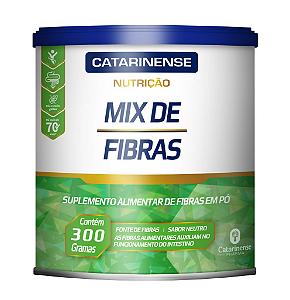 Mix de Fibras - 300 Gramas - Catarinense