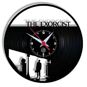 Relógio de Vinil - O Exorcista Filme Terror