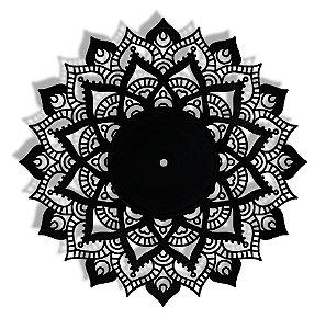 Vinil - Mandala Religião