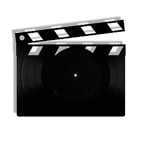 Vinil - Claquete Cinema Filme