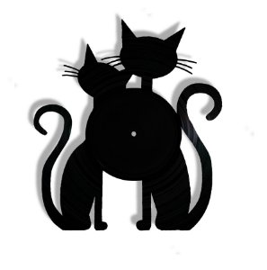 Vinil - Gatos Petshop Pet Gatinhos