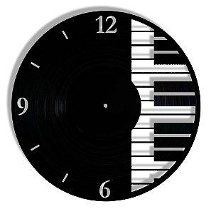 Vinil - Piano Música Instrumento