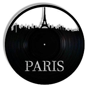 Vinil - Paris Viagem Turismo