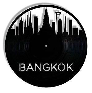 Vinil - Bangkok Viagem Turismo