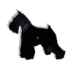 Vinil - Cachorro Schnauzer Pet Petshop