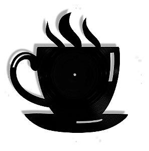 Vinil - Xícara Café