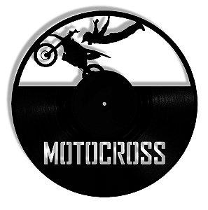Vinil - Motocross
