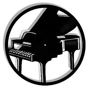 Vinil - Piano