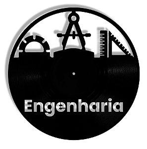 Vinil - Engenharia