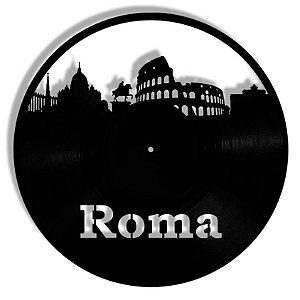 Vinil - Roma Viagem Turismo