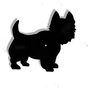 Vinil - Cachorro Westie Highland