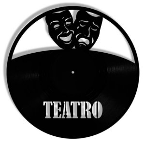 Vinil - Arte Teatro