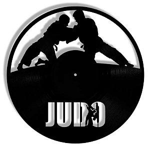 Vinil - Esporte Judo Artes Marciais