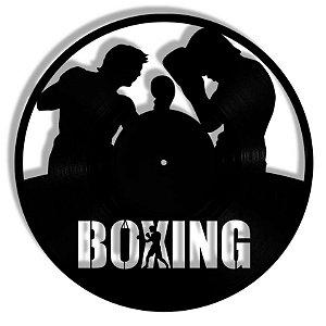 Vinil - Esporte Boxe Artes Marciais