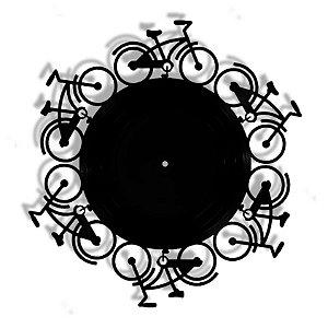 Vinil - Bike