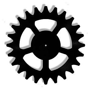 Vinil - Coroa Bicicleta