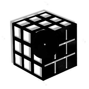 Vinil - Cubo Mágico