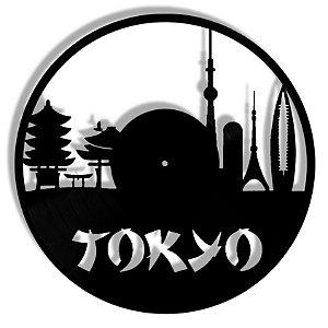 Vinil - Tokio