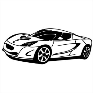 Adesivo - Carro Automóveis