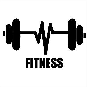 Adesivo - Fitness Esporte