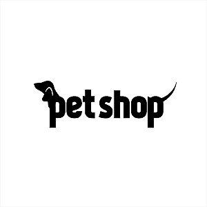 Adesivo - Petshop Pets