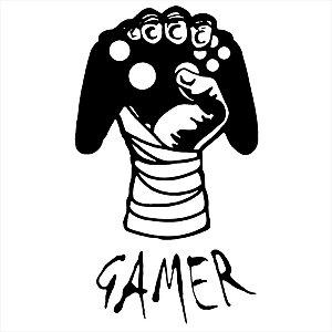 Adesivo - Gamer Games
