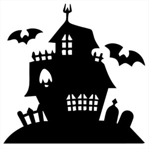 Adesivo - Halloween Diversos