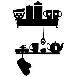 Adesivo - Cozinha Cozinha