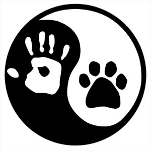 Adesivo - Humanos Cachorros Pets