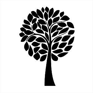 Adesivo - Árvore Natureza