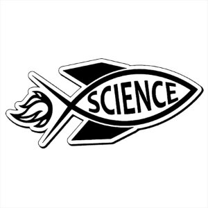 Adesivo - Science Ciência Foguete Rocket Ciência
