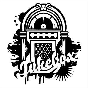 Adesivo - Jukebox Música