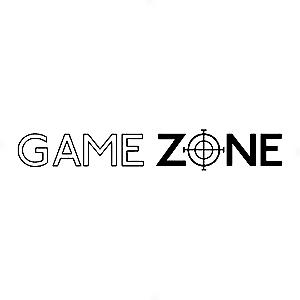 Adesivo - Game Zone Gamer Target