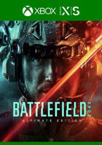 Battlefield 2042 Edição Ultimate - Xbox Series X/S