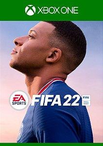 FIFA 22 Versão Standard - Xbox One