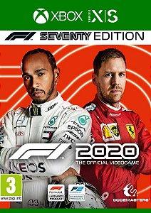 F1 2020 - Xbox Series X S