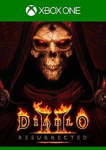 Diablo II: Resurrected - Xbox One