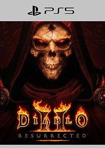 Diablo II: Resurrected - PS5