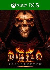 Diablo II: Resurrected - Xbox Series X|S