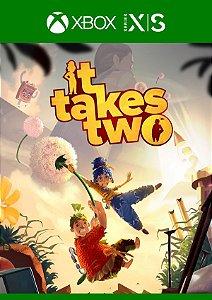 It Takes Two - Xbox Series X|S