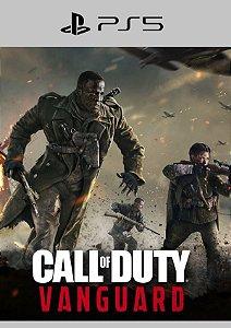 Call of Duty Vanguard Standard - PS5