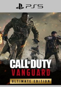 Call of Duty Vanguard Ultimate  - PS5