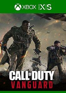 Call of Duty Vanguard  Standard - Xbox Series X/S