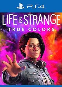 Life Is Strange True Colors - PS4